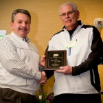 Engledow Staff Member Named Employee of the Year