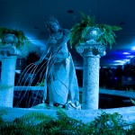 Events Capabilities: Living Fountains