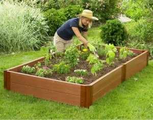 Summer Gardening Safety Tips