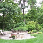 Engledow Group on Indy Style: Hardscaping Project Final Steps