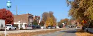 Downtown Battle Ground, IN