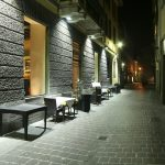 How to Make Your Business More Secure with Outdoor Lighting