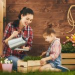 How to Get Your Kids Interested in Gardening this Spring